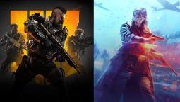 Разработчика Battlefield V забанили в Black Ops 4, потому что он оказался слишком хорош
