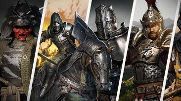В Conqueror's Blade стартует тестирование осад