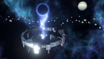 Следующее дополнение для Stellaris получит название MegaCorp
