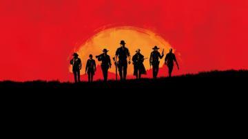 Ничего нового: обзор Red Dead Redemption 2