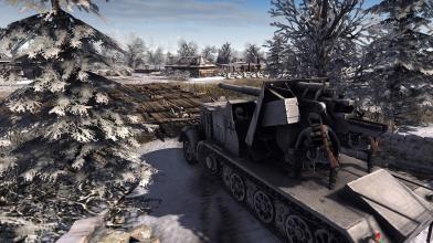 """Вышло новое дополнение Ostfront Veteranen для стратегии """"В тылу врага: Штурм 2"""""""