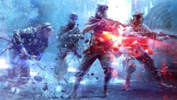 Релизное расписание Battlefield V