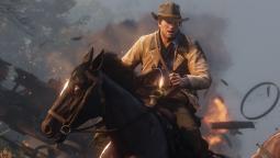 Приложение-компаньон для Red Dead Redemption 2 намекает на PC-версию игры