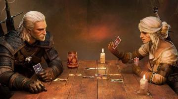 Другая игра. Финальный обзор Gwent: The Witcher Card Game