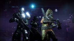 """Трейлер программы """"Пригласи друга"""" для Destiny 2: Forsaken"""