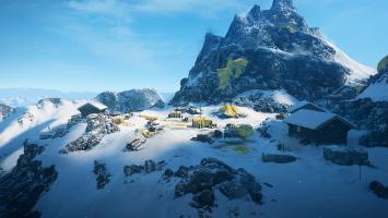 Обзорный трейлер стартовых мультиплеерных карт Battlefield V