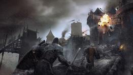 Второй этап тестирования осад в Conqueror's Blade пройдет в эти выходные