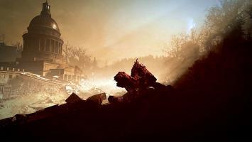 Истории с холмов Западной Вирджинии в голозаписях Fallout 76