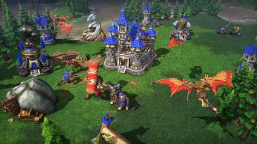 Blizzard анонсировала ремастеринг Warcraft 3: Reforged