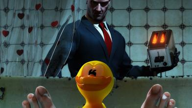 Hitman: Absolution и Blood Money получили рейтинги на PS4 и Xbox One в Европе