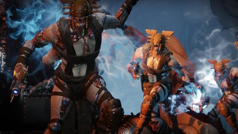 PC-версию Destiny 2 можно получить бесплатно до 18 ноября