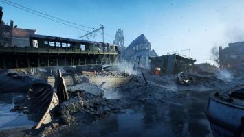 На момент релиза игроки Battlefield V не смогут голосовать за выбор карт в мультиплеере