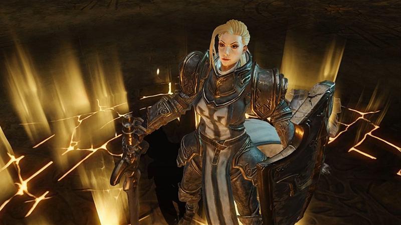 Blizzard не ожидала такой критики в адрес Diablo Immortal