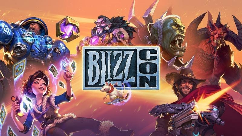 Бесплатная Destiny 2 и скандал с новой Diablo: главное с BlizzCon 2018