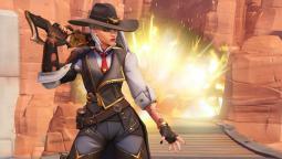 Новая героиня Эш уже доступна на тестовых серверах Overwatch