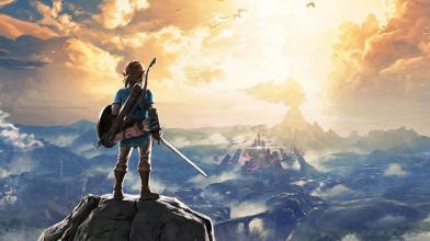 Nintendo уже нанимает сотрудников для разработки следующей The Legend of Zelda