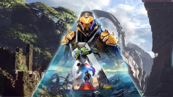 Новый геймплей Anthem и выводы после закрытого альфа-теста