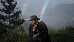 Игроки раскрыли тайну оборотня в Red Dead Redemption 2 (спойлеры)
