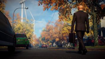Релизный трейлер Hitman 2 с демонстрацией геймплея