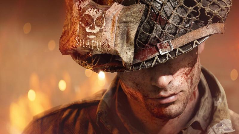 Одни косметические предметы в Battlefield V можно будет заработать, другие - только купить