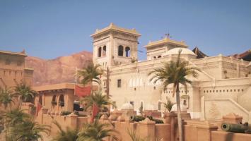 Первый трейлер новой марокканской карты для Rainbow Six: Siege