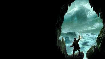Хвалебный трейлер Call of Cthulhu