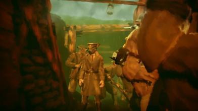 Состоялся релиз игры 11-11: Memories Retold