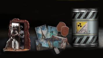Трейлер коллекционного издания Metro Exodus