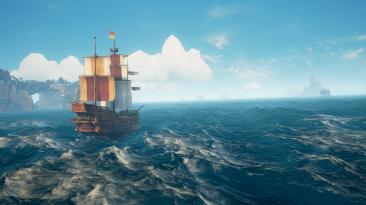 В Sea of Thieves появится новый режим Арены