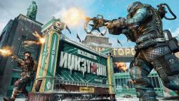 Официальный трейлер карты Nuketown в Call of Duty: Black Ops 4