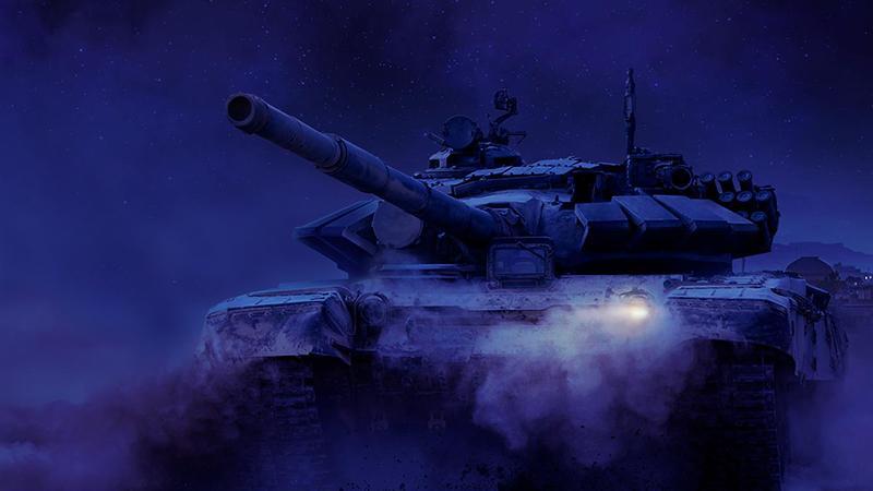 Анонсирован запуск второго сезона в Armored Warfare