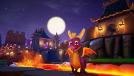 Дракончик Спайро возвращается с релизом Spyro Reignited Trilogy