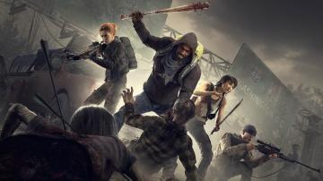 Устали даже мертвецы: обзор Overkill's The Walking Dead