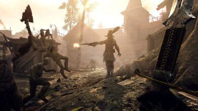 Warhammer: Vermintide 2 обзавелась датой релиза на PS4
