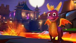 Прямиком в детство: обзор Spyro Reignited Trilogy