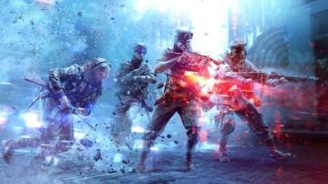 А вы боялись: обзор Battlefield V