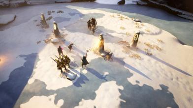 Вдохновленная Dragon Age ролевая игра The Waylanders собрала кассу на Kickstarter