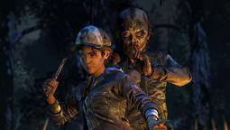 Возобновлена работа над финальным сезоном The Walking Dead