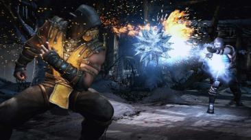 Актер озвучания утверждает, что ведется работа над новой Mortal Kombat