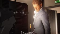 Первая неуловимая цель в исполнении Шона Бина уже доступна в Hitman 2