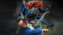 Доступно новое дополнение к Marvel's Spider-Man с участием Кувалды