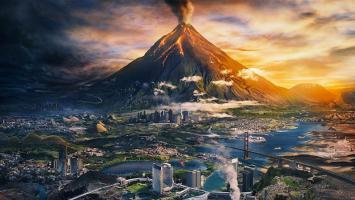В феврале выйдет дополнение Gathering Storm для Civilization 6