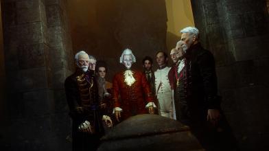 Финальный эпизод The Council вместе с полным сезоном выйдет в следующем месяце