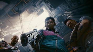 Разработчики Cyberpunk 2077 стремятся к качеству Red Dead Redemption 2 на момент релиза