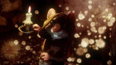 Консольный релиз Ghost of a Tale состоится одновременно на PS4 и Xbox One в феврале