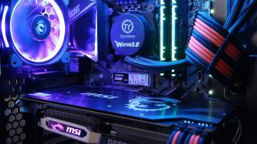 Обзор новинок от MSI: материнской платы MPG Z390 Gaming Edge AC и видеокарты GeForce RTX 2070 Armor 8G