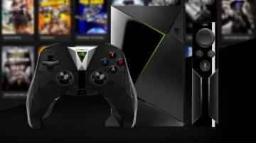 Я видел будущее: обзор NVIDIA Shield TV и облачного сервиса GeForce Now