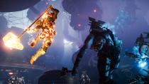 Новый ролик Destiny 2: Forsaken с планами разработчиков на будущее