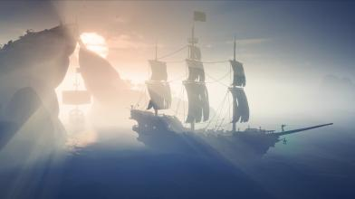 В Sea of Thieves пришвартовался свежий апдейт Shrouded Spoils
