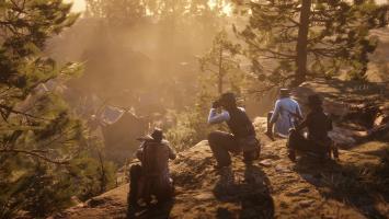 Игроки Red Dead Online могут лишиться заработанного прогресса по окончании беты